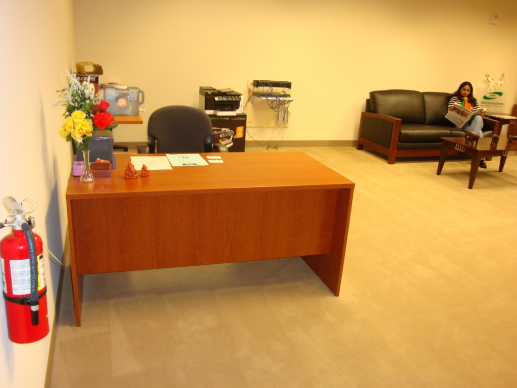 Tiara Consulting Services, Inc. - Office / Event Pictures